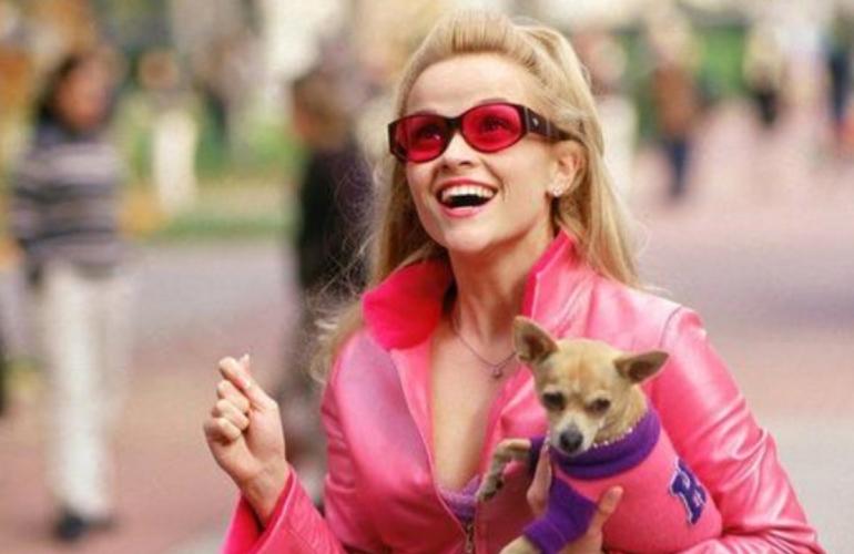 ¡Reese Witherspoon confirmó el regreso de Legally Blonde!