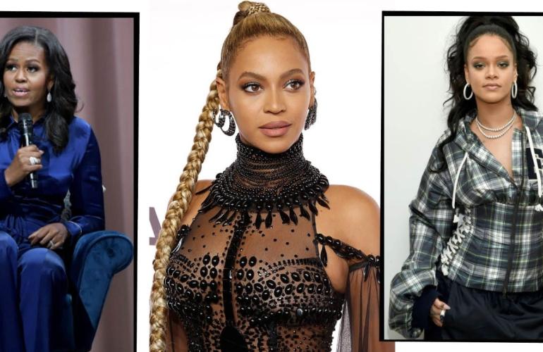 #BLACKOUTTUESDAY: Las celebrities usan su voz para pedir justicia por George Floyd
