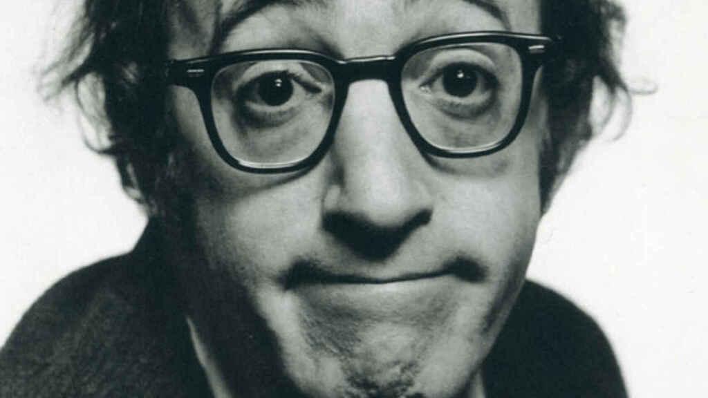 """""""Apropos of Nothing"""": la autobiografía de Woody Allen"""