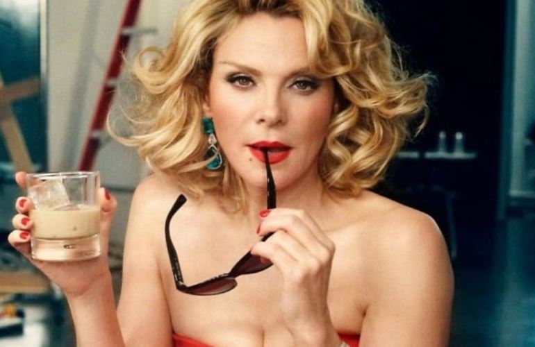 Las frases más recordadas de Samantha Jones en Sex and the City