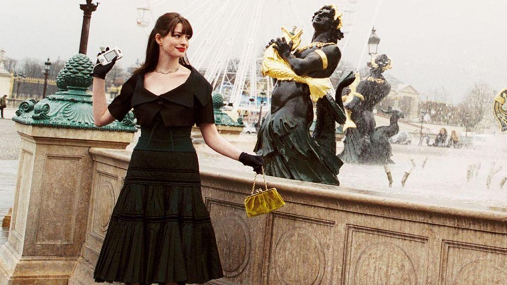 Algunos de los vestidos más icónicos del cine