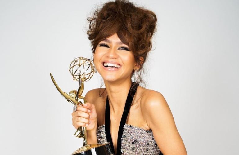 La nueva modalidad de los Emmy Awards y los momentos más destacados de la noche