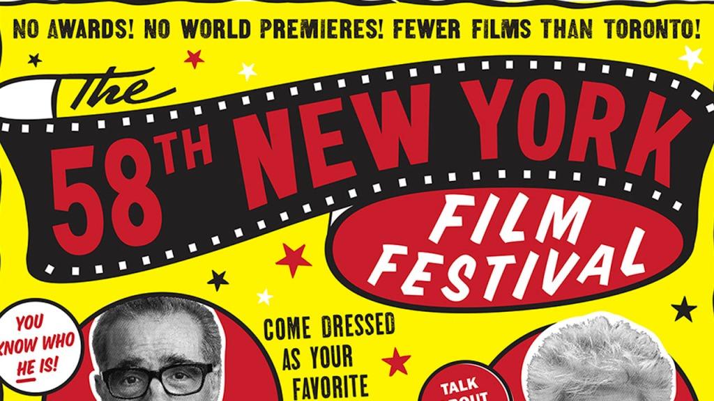 NYFF #58: cómo empezó la primer edición virtual y cómo acceder a las películas del festival