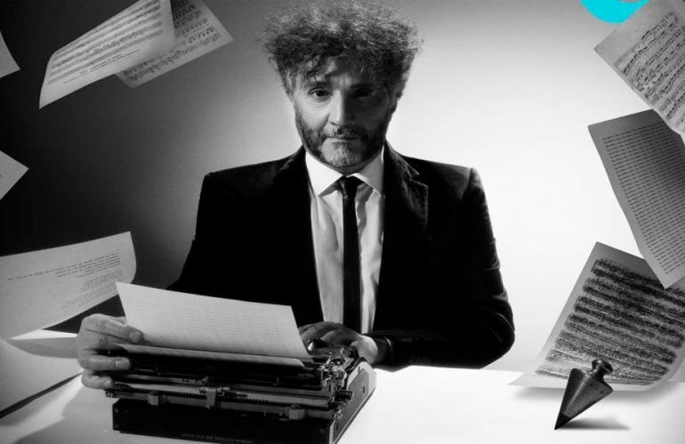 Fito Páez lanzó su nuevo disco: La Conquista del Espacio