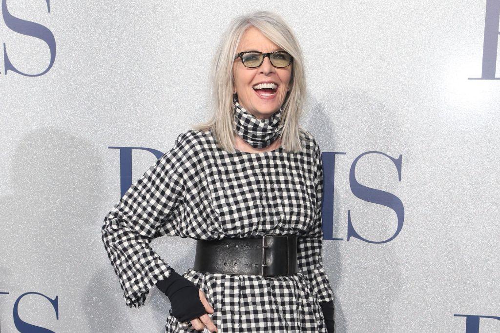 El estilo de Diane Keaton que creó su identidad